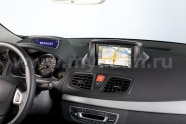 Комплект навигации MyDean KIT-I7-RN-FL для установки в Renault Fluence, Megan